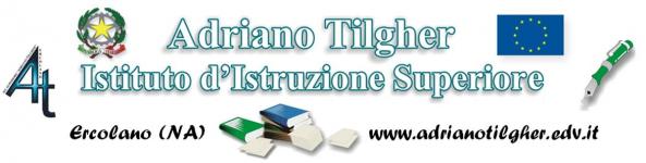 Istituto D'Istruzione Superiore Adriano Tilgher